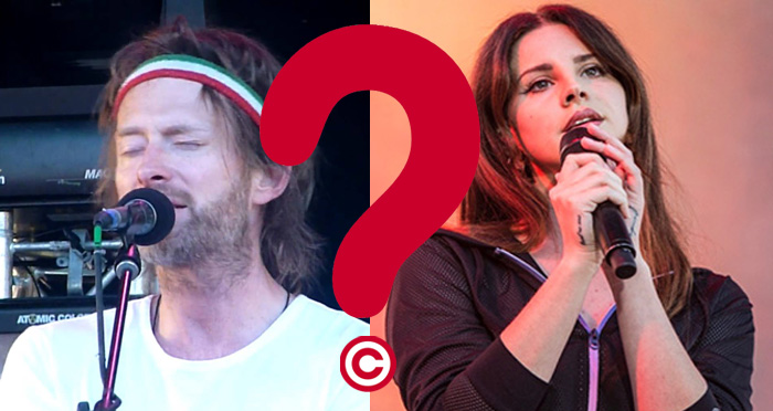A copyright law partner shares his Radiohead vs Lana del Rey predictions