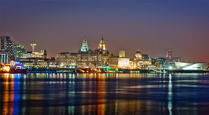 Liverpool students solicitors training contract