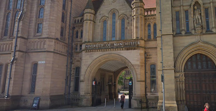 Our future: vision and strategic plan   The University of Manchester
