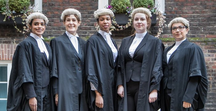 Doughty Street junior barrister launches first legal outfitter for women -  Legal Cheek