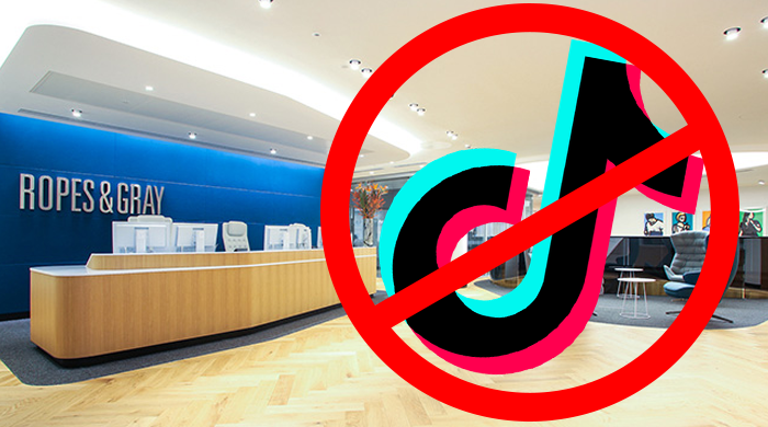 TikTok: How app bought caught up in the US-China clash