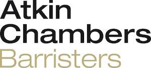 Atkin Chambers Barristers