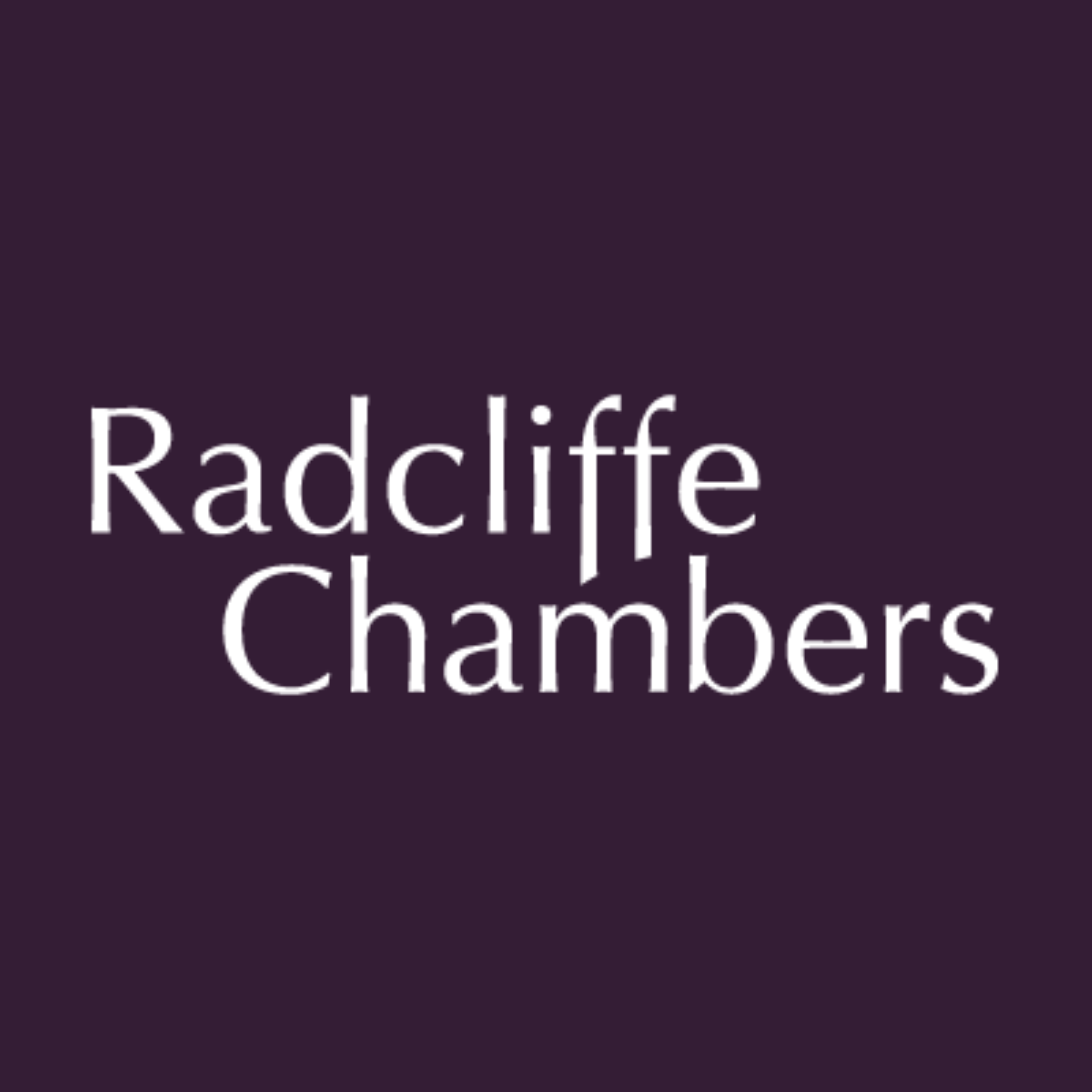 Radcliffe Chambers
