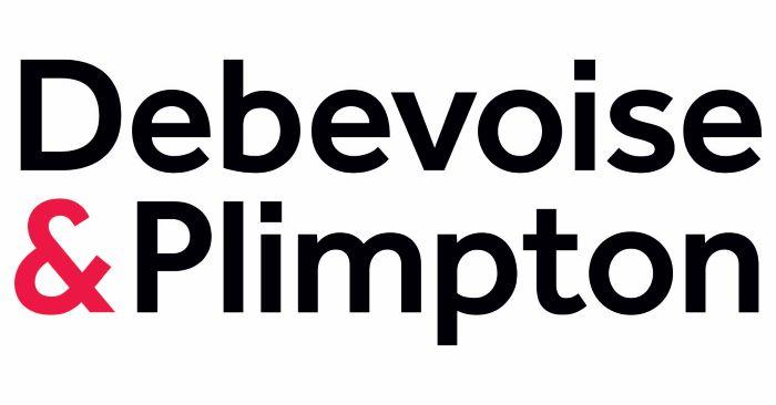 Debevoise & Plimptonli