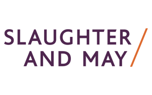 Slaughter and May